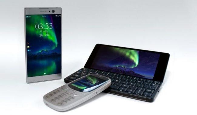Aurora je ruský operační systém, kterým by Huawei mohlo nahradit Android (ilustrační obrázek)