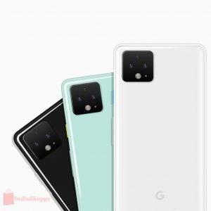 google pixel 4 3
