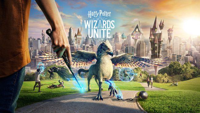 Harry Potter Wizards Unite je dostupný v ČR. Dokáže překonat legendární Pokémony?