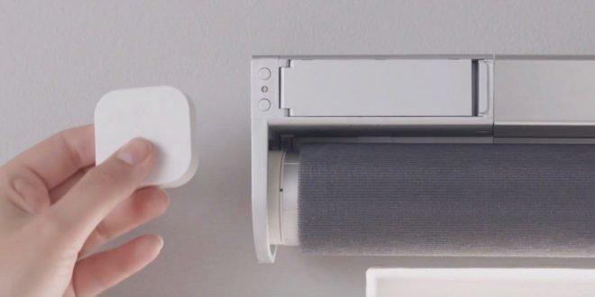 Chytré žaluzie IKEA míří na trh: známe cenu a dostupnost