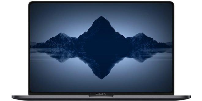 Apple na podzim představí největší novodobý MacBook Pro