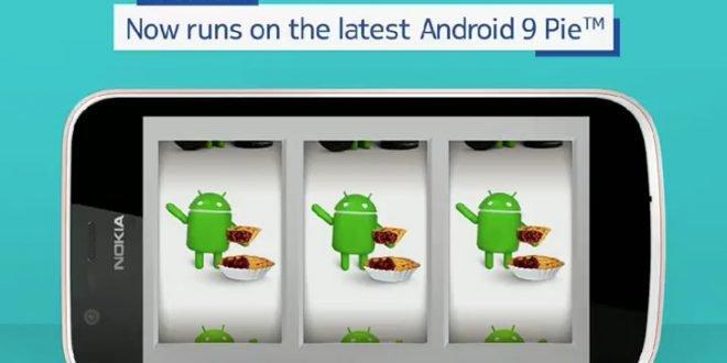Když koláče, tak pro všechny. Nejlevnější Nokia 1 dostává Android Pie