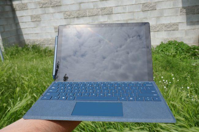 Klávesnice pro Microsoft Surface Pro 6