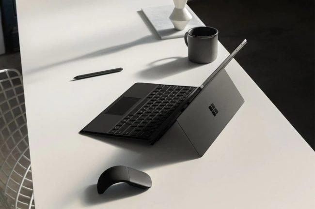 Microsoft Surface Pro 6 recenze