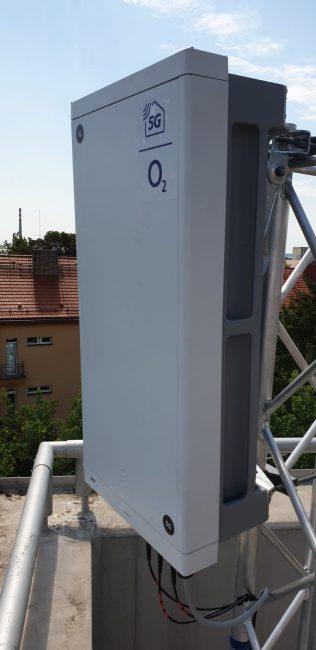 5G klepe na dveře. O2 v prvním českém městě spustilo pilotní projekt