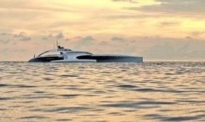Adastra Superyacht 2