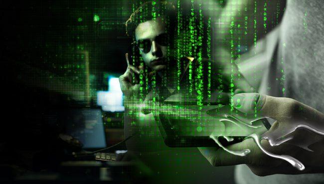 AgentSmith malware