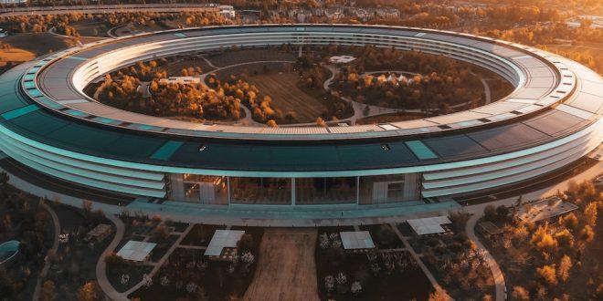 Apple Park patří mezi nejdražší budovy světa: sedm faktů, o kterých jste nevěděli