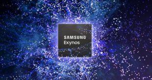 Exynos Samsung