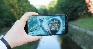 Harry Potter Wizards Unite 5