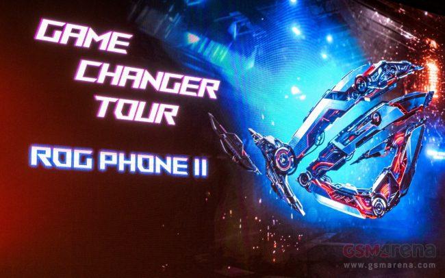 Rog Phone II 2