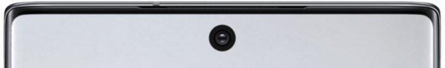 Selfie kamerka u Galaxy Note 10