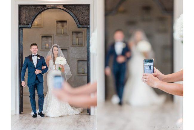 Wedding photographer rants against iPhone
