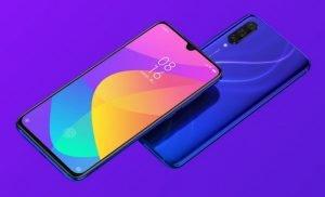 Xiaomi CC9 3