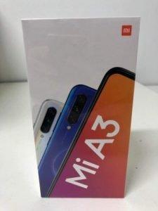Xiaomi Mi A3 box 1