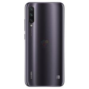 Xiaomi Mi A3 render 5