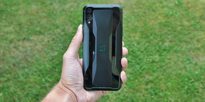 Recenze Xiaomi Black Shark 2: smartphone pro herní nadšence