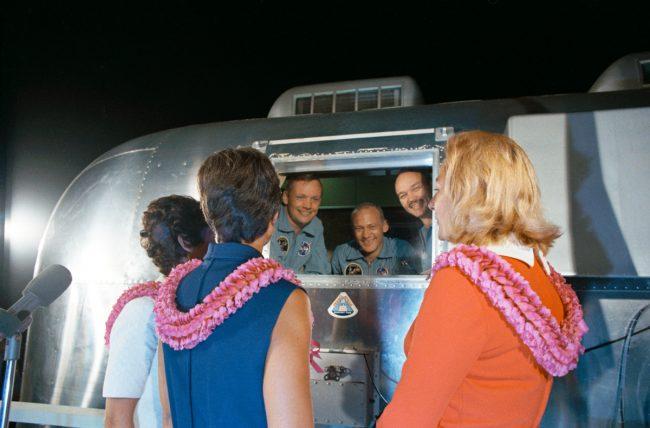 apollo 11 astronauti zeny