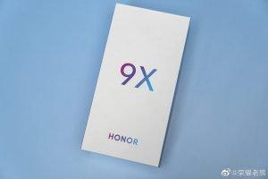 honor 9x 3