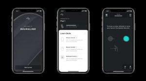 neuralink 6 app
