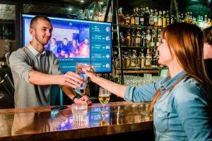 AI bar London