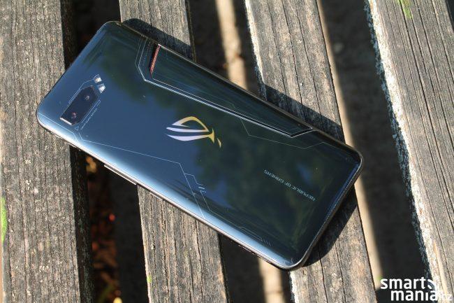 Asus ROG Phone 2 14