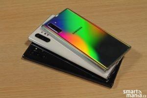 Galaxy Note 10 foto 06