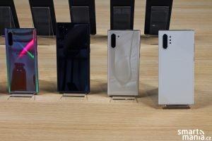 Galaxy Note 10 foto 07