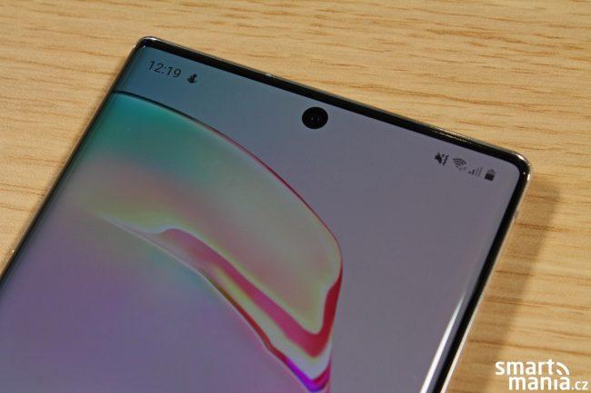 Galaxy Note 10 foto 15