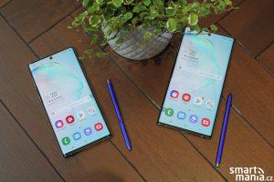 Galaxy Note 10 foto 17