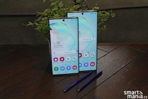 Galaxy Note 10 foto 20