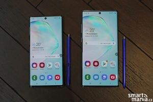Galaxy Note 10 foto 22