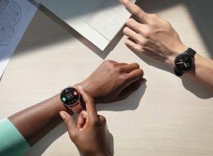 Galaxy Watch Active 2 3