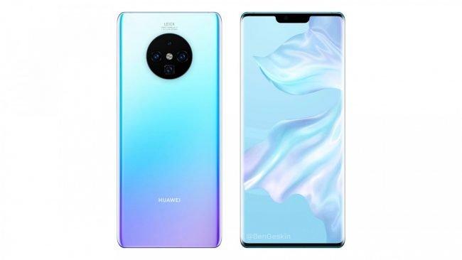 Huawei Mate 30 Pro 2