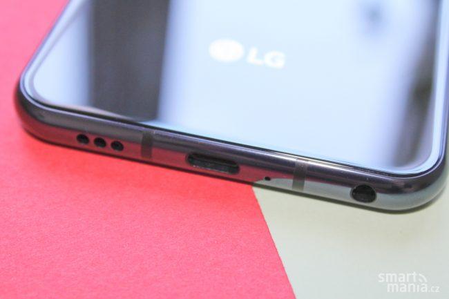 LG G8s ThinQ 12