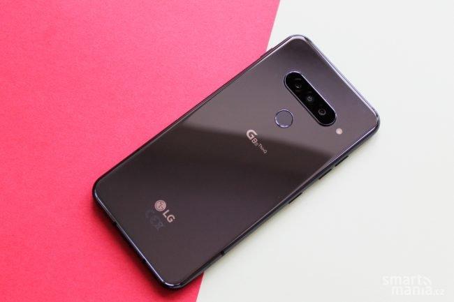 LG G8s ThinQ 13