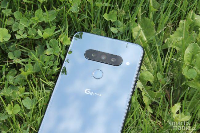 LG G8s ThinQ 2