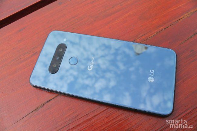 LG G8s ThinQ 5