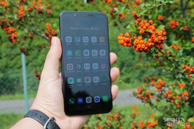 LG G8s ThinQ 7