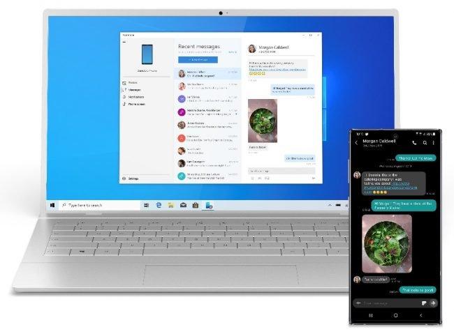 Microsoft Samsung 2