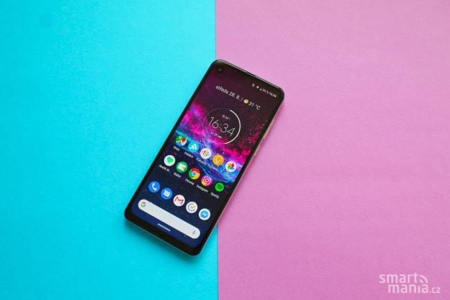 Motorola One Acrion 2