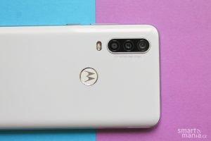 Motorola One Acrion 3