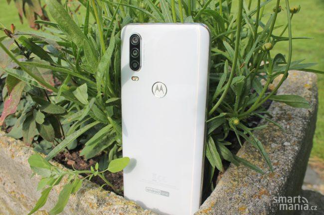Motorola One Action 10