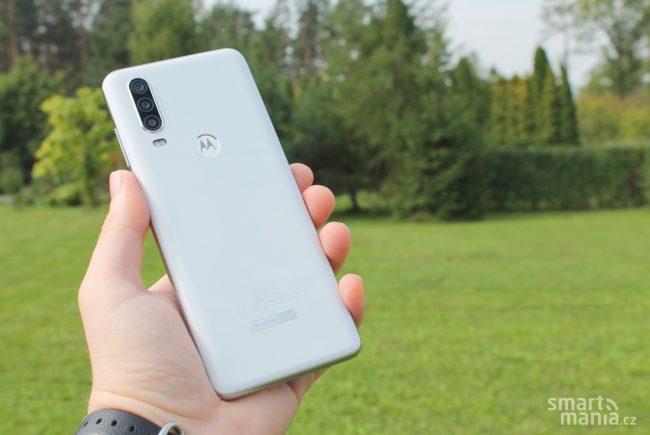 Motorola One Action 11