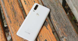 Motorola One Action 14