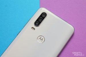 Motorola One Action 5