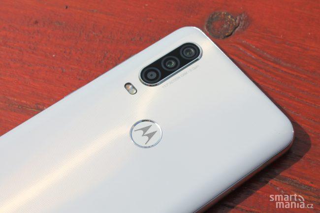 Motorola One Action 9