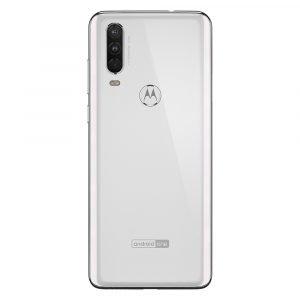 Motorola One Action 4