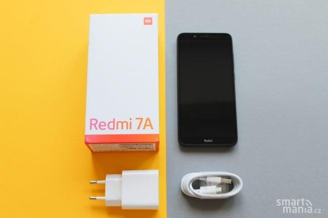 Redmi 7a 12