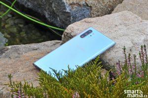 Samsung Galaxy Note 10 11